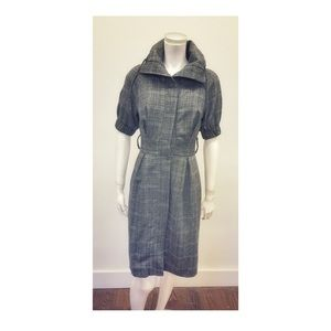 Dresses & Skirts - Anthropology, James Coviello Classic Wool Dress